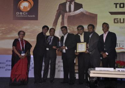 DSCI Innovation Award